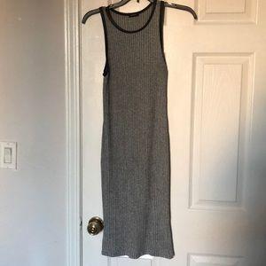 NWOT long maxi dress